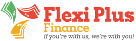 Flexi Plus Finance logo